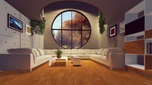 קרניזים – כדי לחיות בתוך קטלוג יפה מאוד בבית שלכם