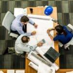 שיפוץ משרדים - VIP מעצבים לכם את המשרד ואת הבית